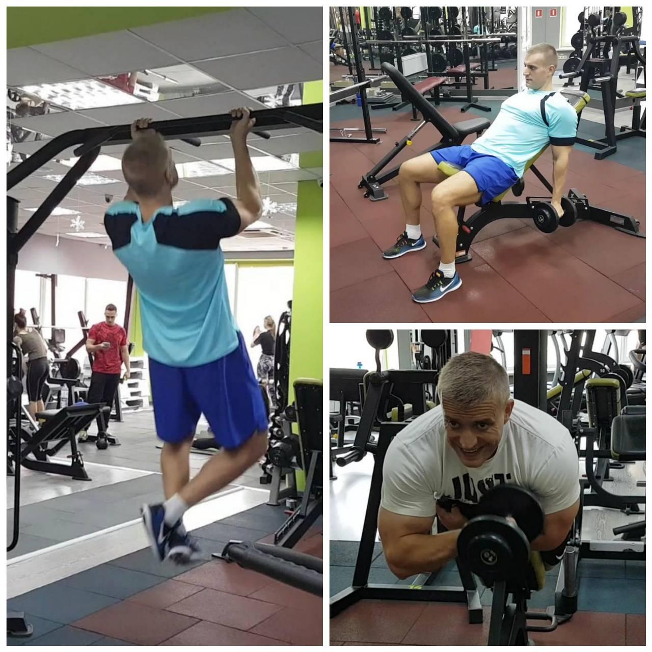 Полноамплитудный тренинг - уникальная методика построения впечатляющей фигуры, основанная на принципах функционирования мышц. Методика полноамплитудного тренинга покажет Вам, как выбрать упражнения для проработки каждой мышцы по всей амплитуде движения, вовлекая максимальное количество мышечных волокон на каждой тренировке.